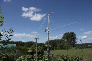 vue antennes